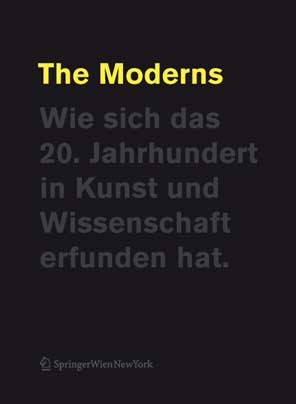 Cathrin Pichler - The Moderns